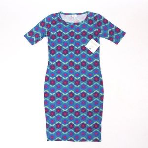 NWT Julia dress {LuLaRoe}